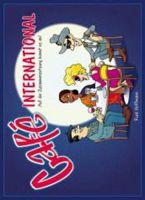 Stolová hra Café International