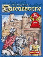 Stolová hra Carcassonne