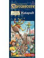 Stolová hra Carcassonne 7. rozšírenie - Katapult