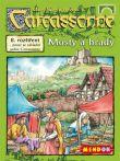 Carcassonne 8. rozšíření - Mosty a hrady
