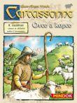 Carcassonne 9. rozšírenie - Ovce a kopce