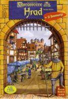 Stolová hra Carcassonne - Hrad