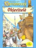 Stolová hra Carcassonne - Objavitelia