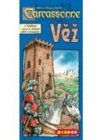 Stolová hra Carcassonne 4. rozšírenie - Vež