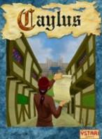 Stolová hra Caylus