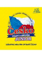 Stolová hra Česko - Junior