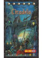 Stolová hra Citadela - kartová hra