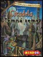 Stolová hra Citadela: Temná země (rozšírenie)