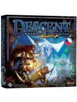 Stolová hra Descent: Výpravy do temnot (druhá edícia)