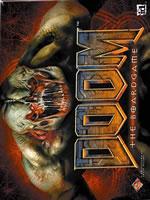 Stolová hra DOOM 3 - stolová hra (2004)