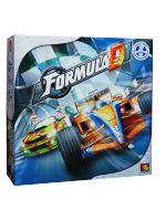 Stolová hra Formula D