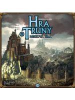 Stolová hra Hra o Trůny - desková hra (2. edice)