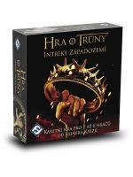 Hra o trůny: Intriky Západozemí (STHRY)