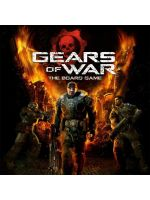 Stolová hra Gears of War - the board game