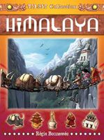 Stolová hra Himalaya