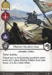 Hra o Trůny - Klid nad Západozemím (rozšírenie)