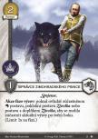 Hra o Trůny - Cesta do Zimohradu (rozšírenie)