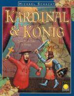 Stolová hra Kardinal & König