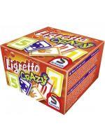 Stolov� hra Ligretto Crazy