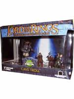 Stolová hra Lord of the Rings: TMG - špeciálny doplnok Cave Troll