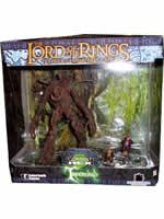 Stolová hra Lord of the Rings: TMG - špeciálny doplnok Treebeard