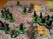 Lord of the Rings: TMG - základný set figúrok