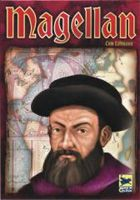 Stolová hra Magellan