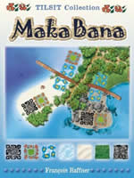 Stolová hra Maka Bana