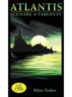 Stolová hra Osadníci z Katanu: Atlantis (scénáře a varianty)