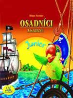 Stolová hra Osadníci z Katanu: Junior