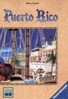 Stolová hra Puerto Rico