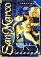 Stolová hra San Marco