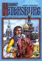 Stolová hra Sankt Petersburg