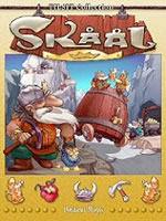 Stolová hra Skaal