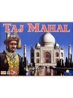 Stolov� hra Taj Mahal