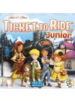 Ticket To Ride: Junior