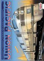 Stolová hra Union Pacific