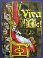 Stolová hra Viva il Re!
