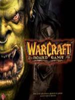 Stolová hra Warcraft - stolová hra