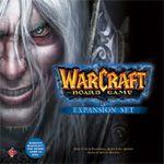 Stolová hra Warcraft - Expanze - desková hra