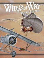 Stolov� hra Wings of War: Burning Drachens