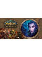 Stolová hra The World of Warcraft - desková hra