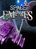 Hra pre PC Space Empires V