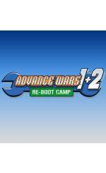 hra pro Nintendo Switch Advance Wars 1+2: Re-Boot Camp