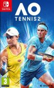 hra pro Nintendo Switch AO Tennis 2