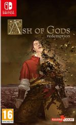 hra pro Nintendo Switch Ash of Gods: Redemption