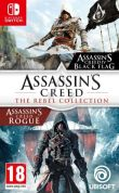 hra pro Nintendo Switch Assassins Creed: Rebel Collection