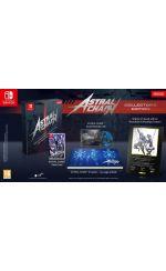 hra pre Nintendo Switch Astral Chain - Collectors Edition