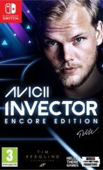 hra pro Nintendo Switch AVICII Invector - Encore Edition