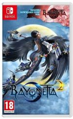 hra pre Nintendo Switch Bayonetta 1+2